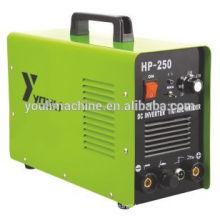 Inverter mma tig dc welding machine portable