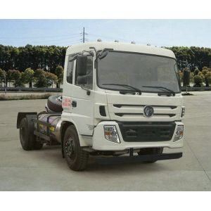 Dongfeng 4x2 trailer truck tractor à vendre