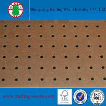 3.2mm Hardboard for Furniture From China Factury