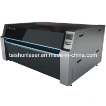 Plush Toy Laser Cutting Machine (TSZD-9050)