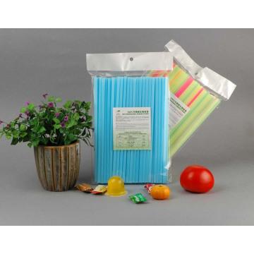 Pajas de beber biodegradables PLA