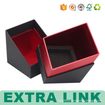 Cardboard Packaging Print Gift Box For Perfume Paper
