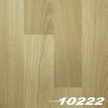 8mm/12mm German HDF Waterproof Wood Laminated Flooring