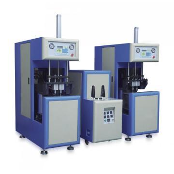 1800BPH Plastic Bottle Blow Molding Machine