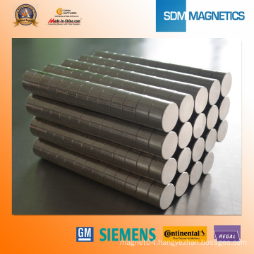 High Quality N42 Cylinder Magnet for Sales