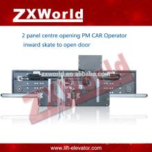 Elevator fermator door parts/automatic sliding door operator (inward skate to open door)/-2 panel side opening door