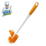 Mr. SIGA new brush of 2015 soft fibre toilet brush