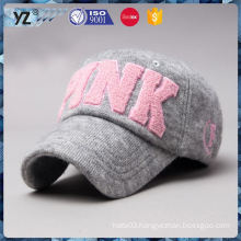Factory supply fine quality star print baseball cap with good price
