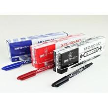 Baratos de alta calidad tatuaje accesorios piel marcador pluma / pluma de agua / bolígrafo