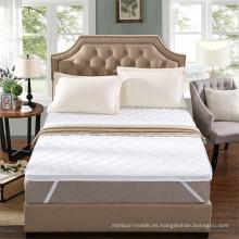 Tapa de colchón de algodón duro