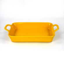 Venta caliente cocina utensilios para hornear pan útil bandeja cuadrada para hornear
