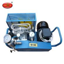 Pompe de remplissage d'air de respirateur Pompe de remplissage de pompe haute pression