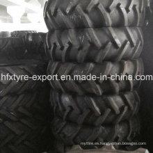 Agricultura de nylon neumático 14.9-24 R-1ig, riego llantas con los mejores precios, neumático del Tractor