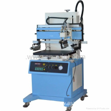 Plane Vacuum Screen Printing Machine