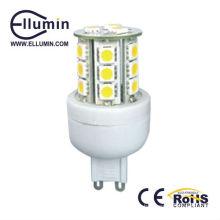 G9 светодиодные лампы теплый белый свет