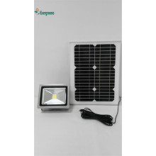Portable LED Outdoor Lighting Camping Solar Floodlight