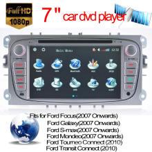 Audio de coche para Ford Transit Connect (2010) Reproductor de DVD automático con DVB-T