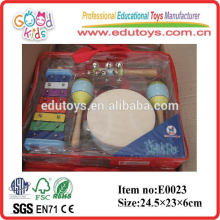 GOOD KIDS Professional Wooden Musical Instrument Toys