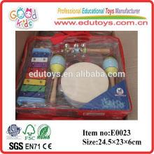 GOOD KIDS Профессиональные деревянные музыкальные игрушки для инструментов