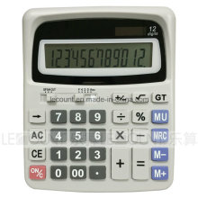 12 Digits Large Desktop Calculator (CA1216-12D)