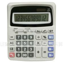 12 dígitos calculadora de desktop grande (CA1216-12D)