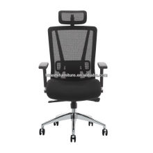 X3-01A-MF new design ergonomics office chair with slider seat