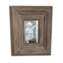 Wooden Antique Photo Frame for Home Decor