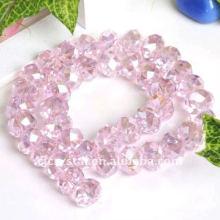 2015 Venta caliente Crystal Rondelle Beads