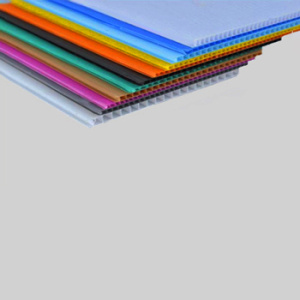 Corrugated Plastic Yard Sign Blanks