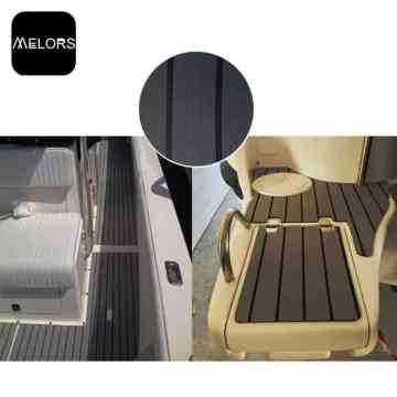 Boat Decking Sheet EVA Marine Sheet Yacht Flooring