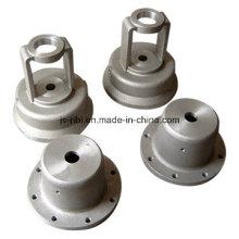 OEM Aluminum Sand Casting Parts