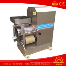 Fish Meat Deboner Machine Poultry Deboning Machine