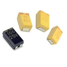 C Fall (6032) SMD Tantalkondensator