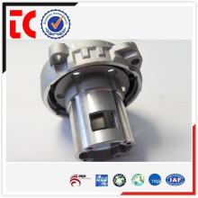 Китай известный алюминиевый корпус коробки передач литье под давлением