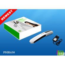 Uso doméstico de alta qualidade, melhor efeito, 16 diodos, laser, pente, tratamento para perda de cabelo / fototerapia a laser
