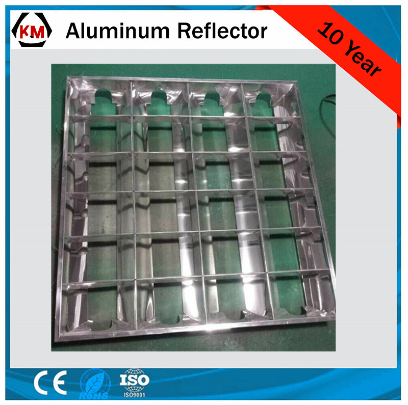 aluminum grille light covers for ceiling lights