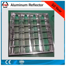 aluminum egg crate ceiling light panels