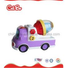 Emergencia poco coche plástico del juguete (CB-TC009-S)
