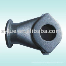 T shape pipe fittings
