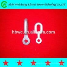 bola-ojo utilizado para la línea de transmisión de la torre de acero de la instalación eléctrica