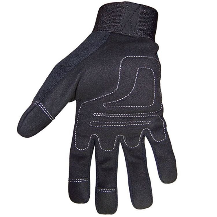 Nonslip Palm Equipment Gloves
