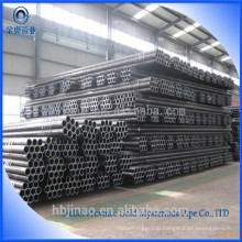 DIN 17175/ASTM A210/JIS G3461 cold drawn boiler tube