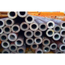 15crmo Seamless Alloy Steel Pipe Round Galvanized For Petroleum