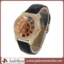 Reloj de cuarzo de la época de la Torre Eiffel