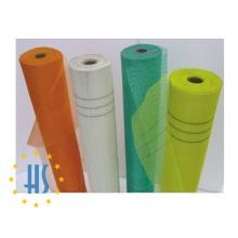 Maille en fibre de verre résistante aux alcalis