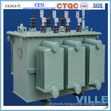 Amorphous Alloy Distribution Transformer