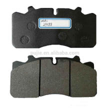 brake pad WVA29088