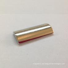 Permanentmagnet mit Ni-Beschichtung