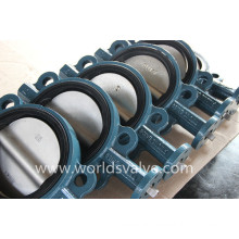 Wafer Type Butterfly Valve (WDS)