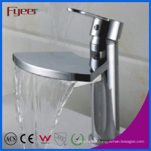 Fyeer Big Spout Waterfall Basin Tap (Q3006)